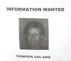 Gail Anne Thompson