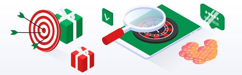 Dicas para jogar nos novos Casinos online