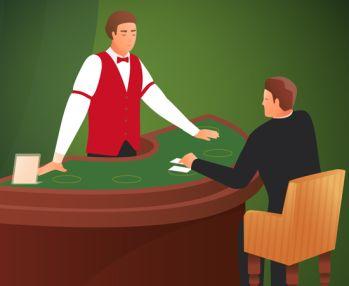 Os 5 Tipos de Jogadores de Blackjack