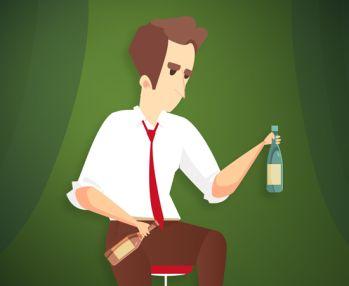Jogador Alcoólico