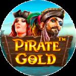 Pirate gold - logo
