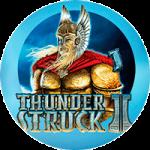 Thunderstruck 2 - logo