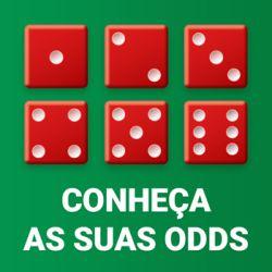Conheça as suas odds