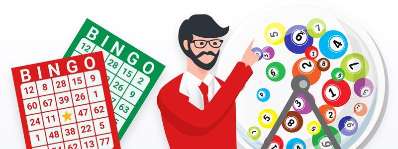 Principais Regras do Bingo online Explicadas