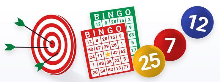 online bingo strategias odds