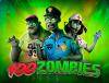 100 Zombies - Logo