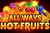 All Ways Hot Fruit - imagem