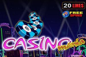 Casino Mania slot