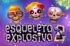 Esqueleto Explosivo 2 Slot - Logo