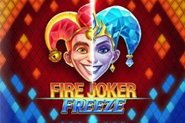 Fire Joker Freeze, Play'n Go online  slot