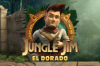 Jungle Jim: El Dorado - imagem