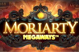 Moriarty Megaways, uma slot online da iSoftBet