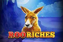 Roo Riches, uma slot online da iSoftBet