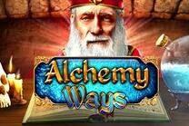 alchemy ways online slot