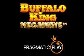 Slot Online Buffalo King Megaways
