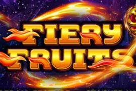 Fiery Fruits Slot