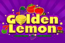 golden lemon slot