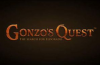 Gonzo's Quest Slot - Logo