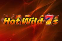 hot wild 7s slot