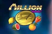 million 777 logo