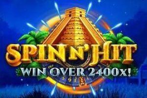 Spin N Hit logo