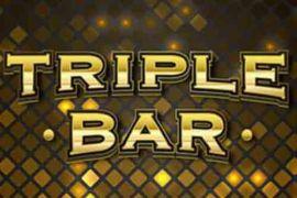 Triple Bar Slot